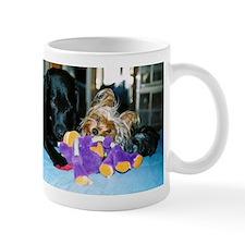 Flame & Pixie Mug