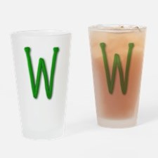 W Play Clay Drinking Glass