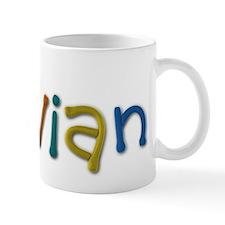 Vivian Play Clay Mug