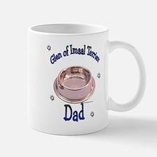 Glen of Imaal Dad Mug