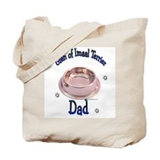Glen of Imaal Dad Tote Bag