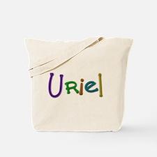 Uriel Play Clay Tote Bag
