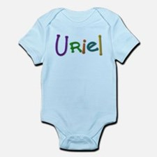 Uriel Play Clay Body Suit
