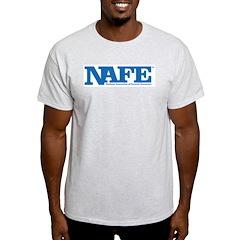 NAFE Logo T-Shirt