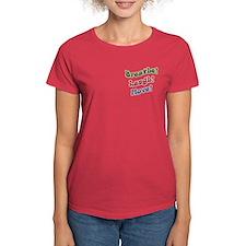 Laugh Smile Move T-Shirt