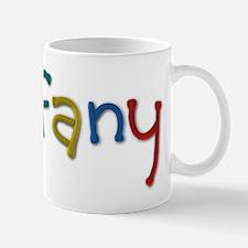 Tiffany Play Clay Mug