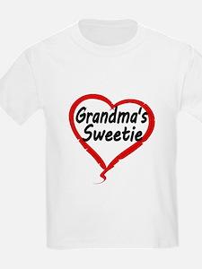 GRANDMAS SWEETIE T-Shirt