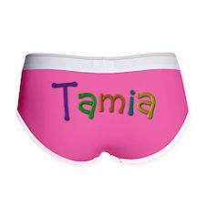 Tamia Play Clay Women's Boy Brief