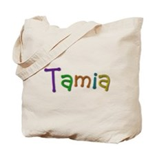 Tamia Play Clay Tote Bag