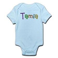 Tamia Play Clay Body Suit