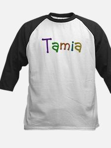 Tamia Play Clay Baseball Jersey