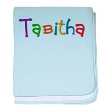 Tabitha Play Clay baby blanket