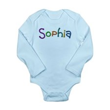 Sophia Play Clay Body Suit