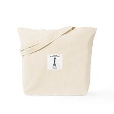 walkshirt Tote Bag