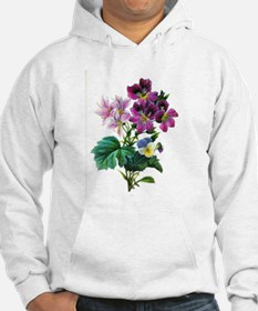 Redoute Bouquet Hoodie