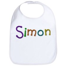 Simon Play Clay Bib