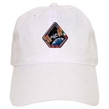 Expedition 26 Baseball Baseball Cap