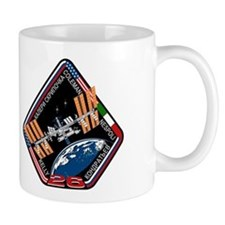 Expedition 26 Mug Mugs