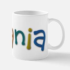 Shania Play Clay Mug