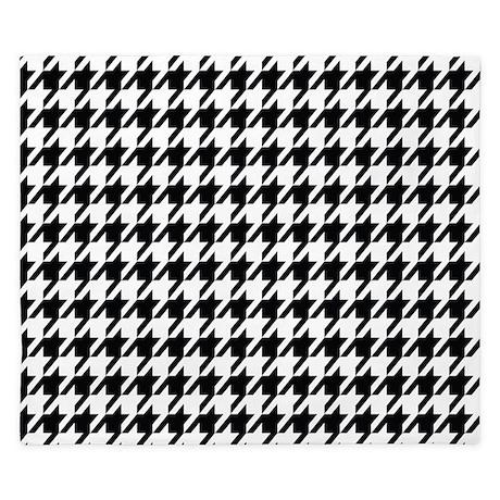 Black White Duvet Covers