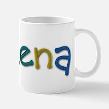 Serena Play Clay Mug