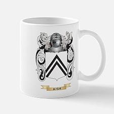 Aish Coat of Arms Mug