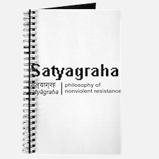 Satyagraha Journal