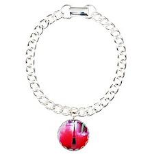 Happy Hour Charm Bracelet, One Charm