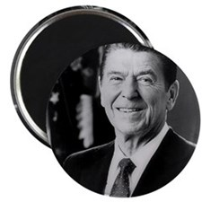 President Ronald Reagan Magnet