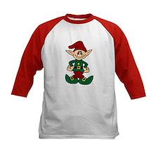 Santa's helper, at your service! Tee