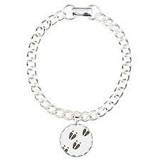 Deer Track Bracelet