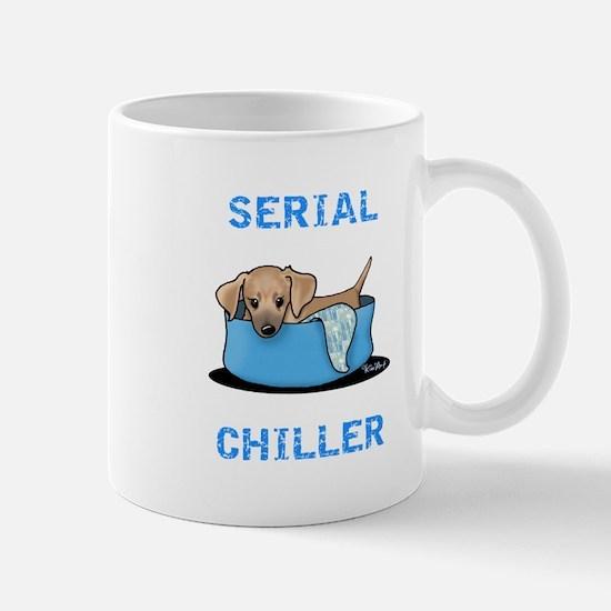 Mtn Cur Serial Chiller Mug