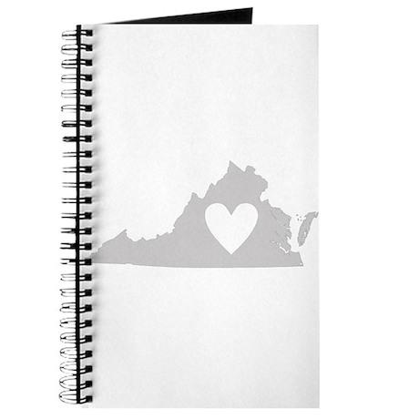 Heart Virginia Journal