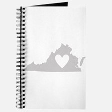 Heart Virginia Journal