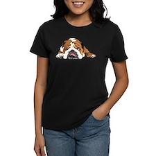 Teddy the English Bulldog T-Shirt