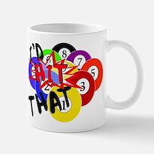 Funny Billards Mug