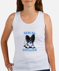 Papillon Serial Chiller Women's Tank Top