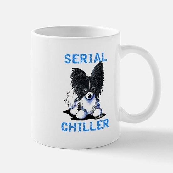 Papillon Serial Chiller Mug