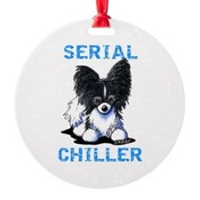 Papillon Serial Chiller Ornament