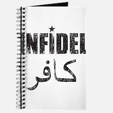 Original Infidel Journal
