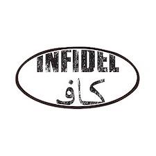 Original Infidel Patches