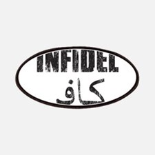 Original Infidel Patches