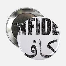 "Original Infidel 2.25"" Button"