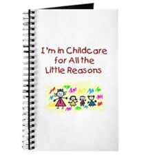 Little Reasons Journal