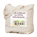 Daycare Bags & Totes