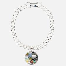 Running College Bracelet