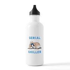 KiniArt Shih Tzu Seria Water Bottle