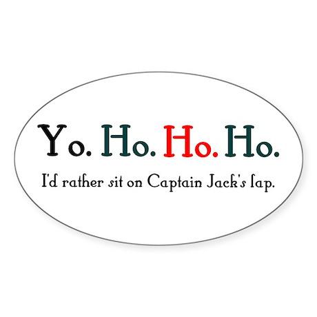 EJ Holiday Sticker