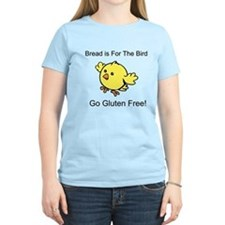 Bread Is For The Birds T-Shirt