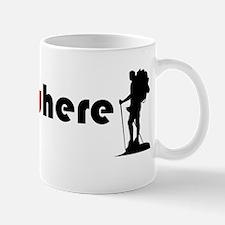 Nowhere Mug